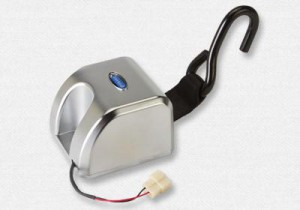 QET 4000 Retractable Wheelchair Tie-Downs